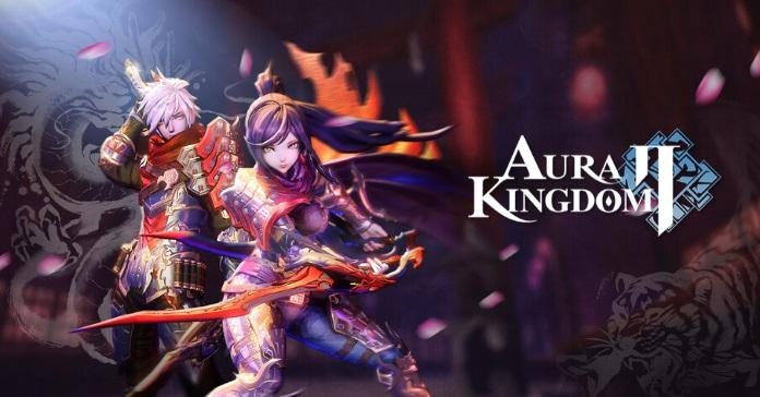 Aura Kingdom 2 Guide