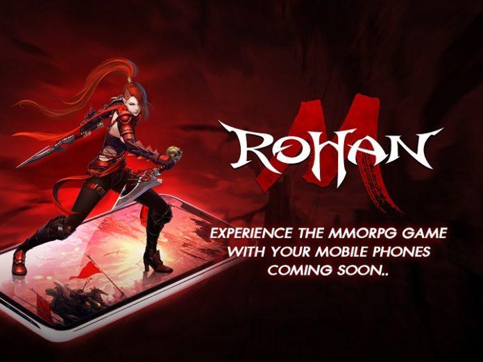 Rohan Mobile
