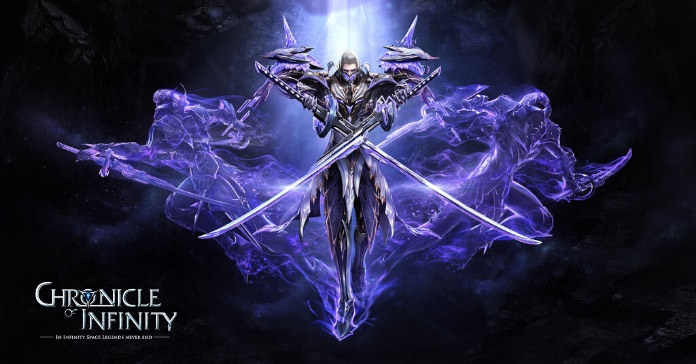 Chronicles of Infinity CBT