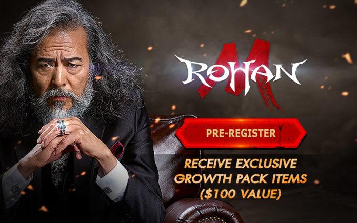 Rohan M Pre-register