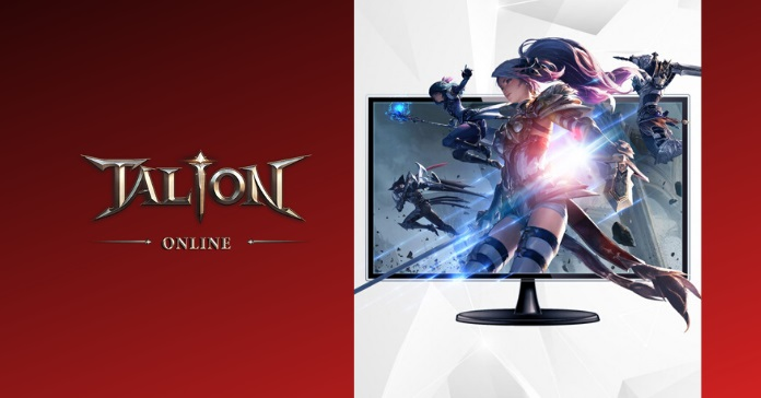 Talion PC Soft-launch