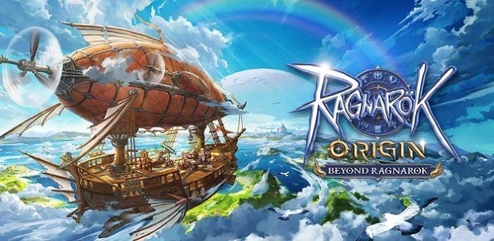 Ragnarok Origin KR