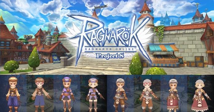 Ragnarok Project S