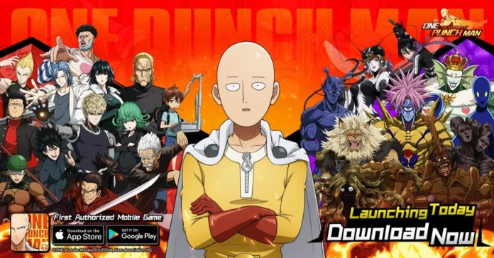 OPM: The Strongest OBT