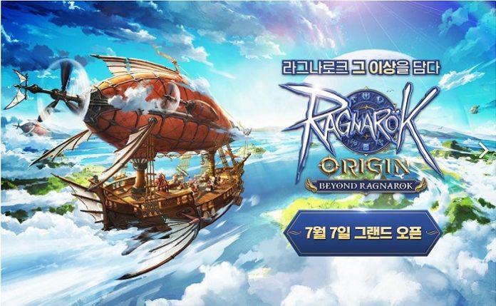 Ragnarok Origin Download