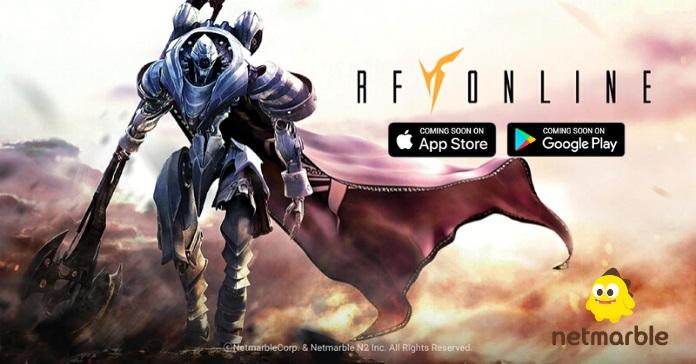 RF Online Mobile