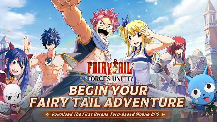 Fairy Tail Mobile