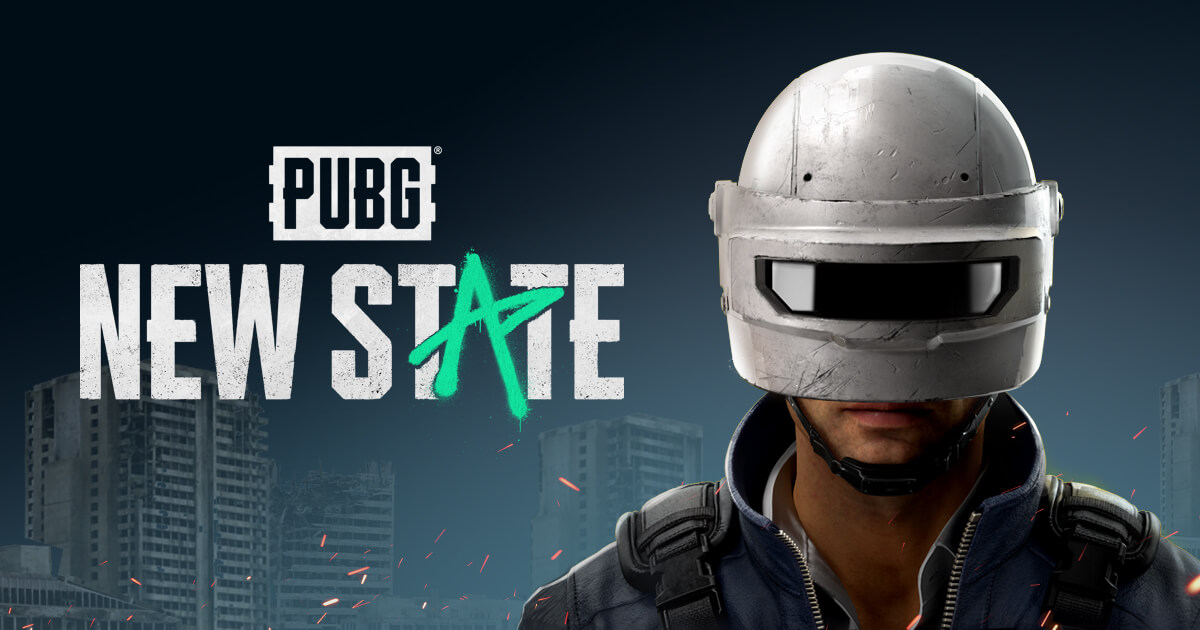 PUBG: New State is a brand new battle royale set to launch soon for Android  and iOS